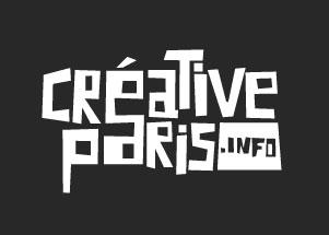 logo Créative Paris