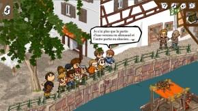 Vivre l'Europe en Alsace : un serious game en cours d'élaboration !