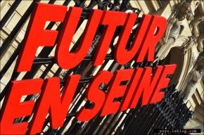 Futur en Seine 2015 : les rencontres de yoyo-leblog!