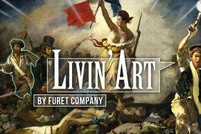 Une médiation culturelle augmentée by Furet Company!