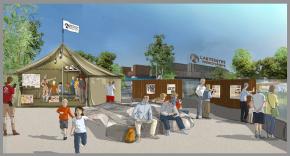 Mirror Maze : une nouvelle tendance touristique pour les parcs de loisir?