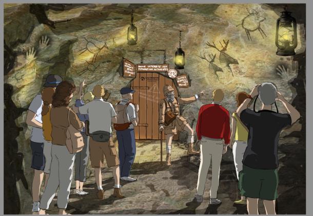 2015-07-25-grotte peinture