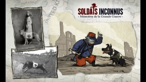 J'ai testé pour vous : Soldats Inconnus -Mémoires de la GrandeGuerre-
